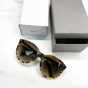 Dior Sunglasses Preloved